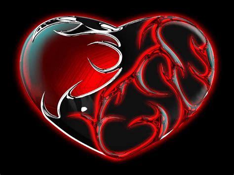 3d wallpaper valentine 3d hearts wallpaper desktop