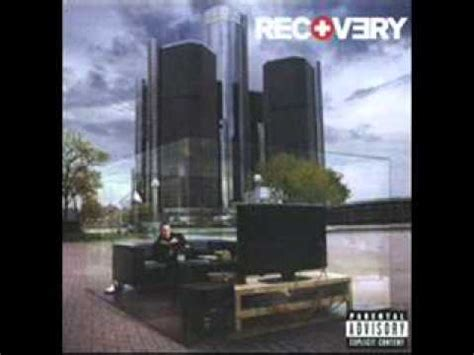 recovery full album eminem recovery full album youtube