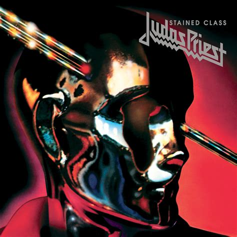 rob discography cd review stained class by judas priest 1978 the ace