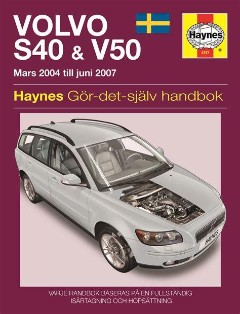 best car repair manuals 2006 volvo s40 windshield wipe control service manual manual repair free 2002 volvo s40 user handbook volvo v40 service manual