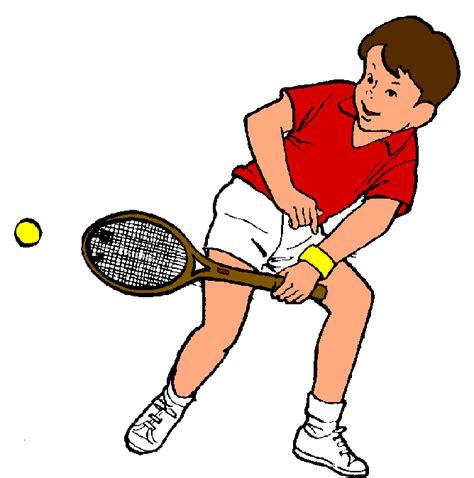 tennis clipart boy tennis clipart clipartsgram