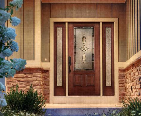 Therma Tru Interior Doors Thermatru Doors Therma Tru Pulse Series Entry Doors All Weather Kansas City