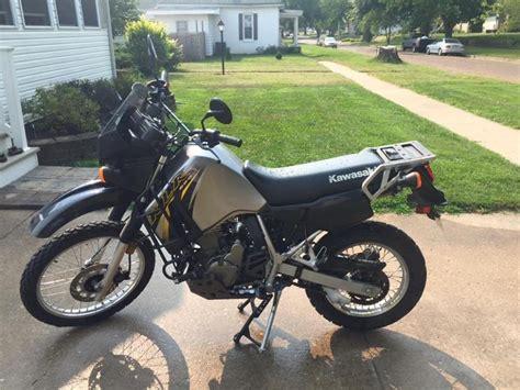 Dual Sport Kawasaki by Dual Sport Kawasaki 450 Motorcycles For Sale