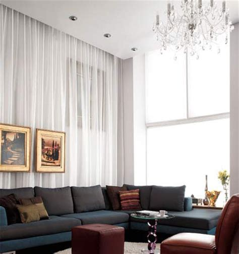 curtains to cover walls home dzine home decor dressing windows for stylish rooms