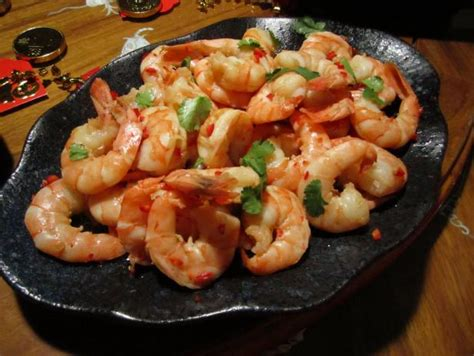 new year seafood recipes new year shrimp recipe ching he huang cooking channel
