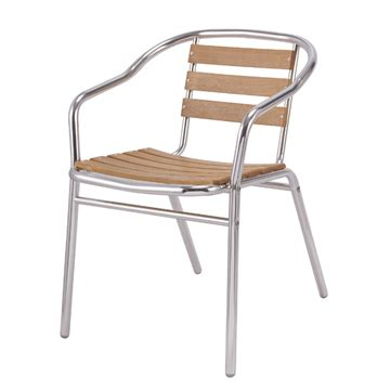 patio furniture dc wooden chairs aluminum wooden chairs patio wooden chairs