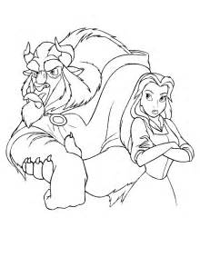 and the beast coloring pages and the beast coloring pages coloring pages to print
