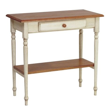 30 inch foyer table office country cottage collection foyer table in