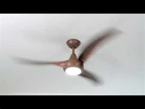 minka aire wave fan with light minka aire wave led ceiling fan at beacon lighting