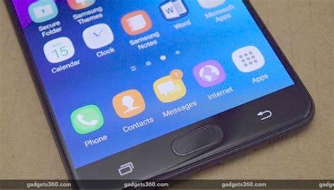 Samsung Termurah Di Indonesia Cicilan Termurah C9 Galakxi