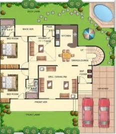 Indian Bungalow Designs And Floor Plans 25 Best Ideas About Indian House Plans On Pinterest