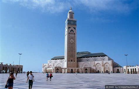 casablanca marocco noi girovagando per il mondo
