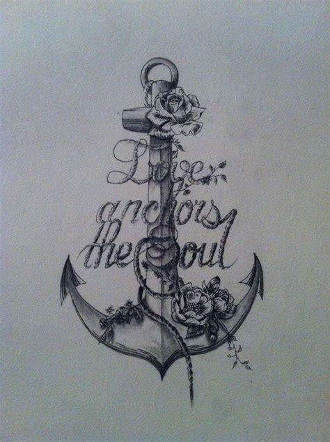 mermaid anchor tattoo the 25 best mermaid anchor ideas on