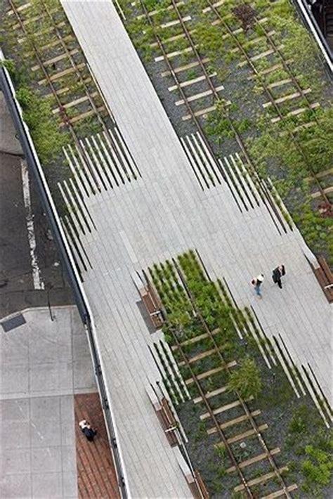 Landscape Architect Highline Picmia
