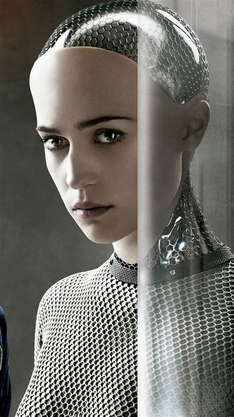 ex machina asian robot 1000 images about ex machina vault on pinterest alicia