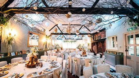 gdc themed events glamorous gold lanterns for a winter wedding hanging