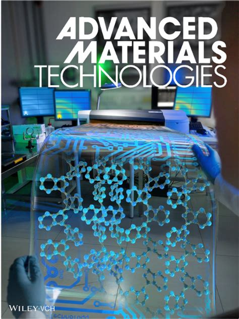 open  submissions advanced materials technologies