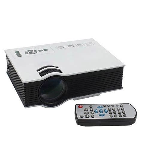 Proyektor Unic Unic Uc40 Projector 1098 X 1080 Snapdeal Price