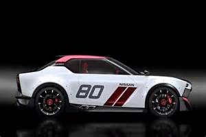 Idx Nissan Nissan Idx Nismo Concept Hypebeast