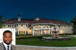 50 cent s connecticut mansion still won t sell here s why