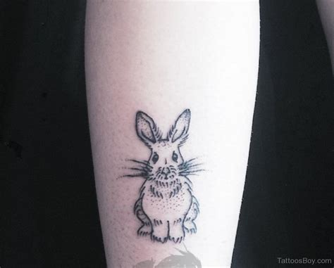tattoo rabbit designs rabbit tattoos designs pictures page 8