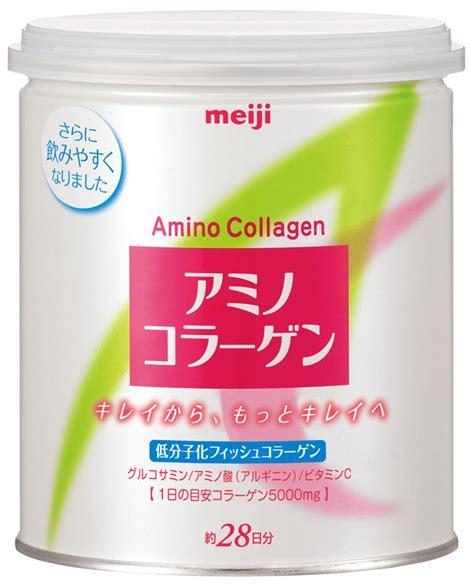 K Liquid Mixed Collagen Drink september 2012 how is forever