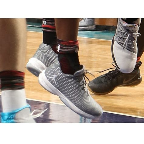 michael kidd gilchrist shoes