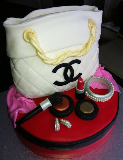 Cake That Designer Cakes by Jocelyn S Wedding Cakes And More Chanel Purse Cake
