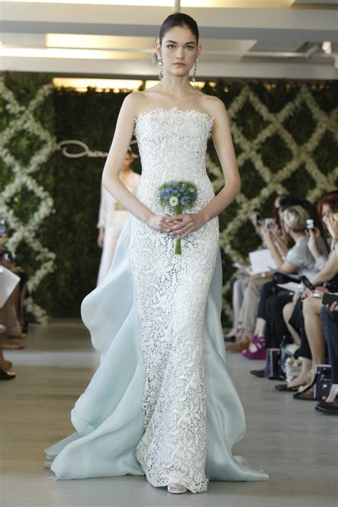 Oscars Liveblog Purple And Blue Baby by 2013 Wedding Dress Trend Two Tone Bridal Gowns Light Gray