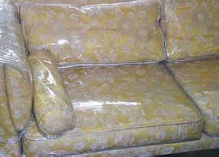 plastic cover sofa 10 things you should never say to your italian grandmother