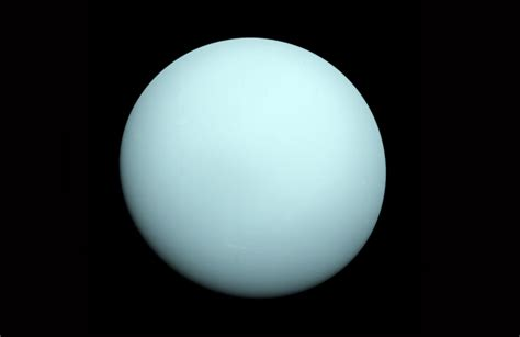 what color is neptune sen space television