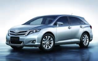 Toyota Venza 2016 2016 Toyota Venza Redesign 2016 2017 Best Cars Review