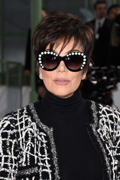 kris jenner 2015 hair style kris jenner short hairstyles lookbook stylebistro