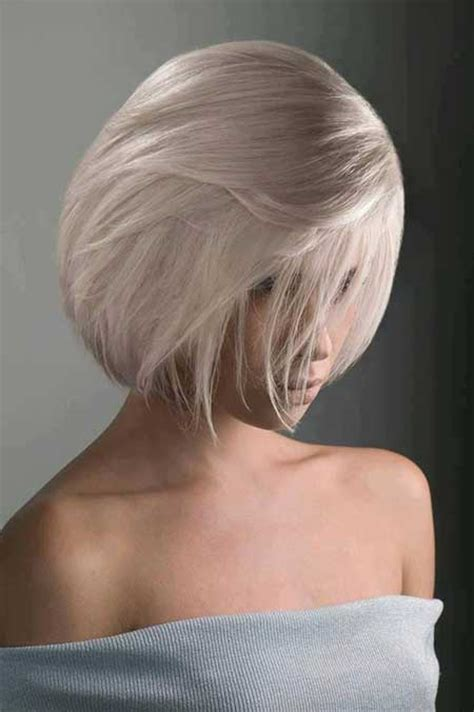 short bob styles with a subtle stacking best bob hairstyles 2013 short hairstyles 2017 2018