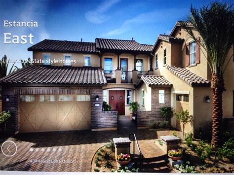 estancia east by lennar homes yelp
