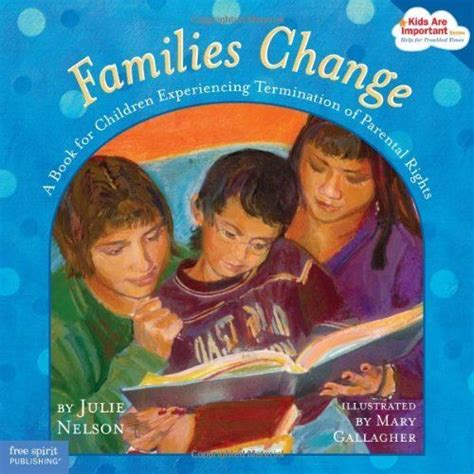 chang books families change a book for children experiencing