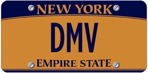 Dmv Vanity Plates Ny by These License Plates Are Banned In New York Times Union