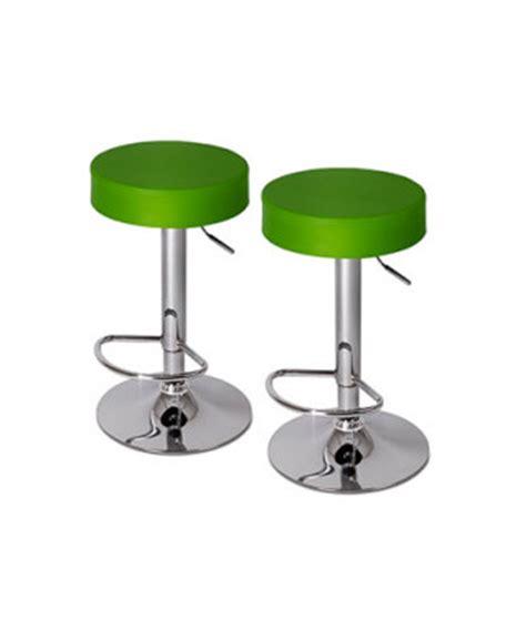 jago lbhk06 2 green bar stools