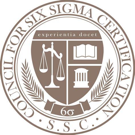 Lean Six Sigma Green Belt Bu Mba Certification by Council For Six Sigma Certification Seal Cs5 Euromatech