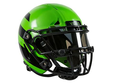 design helmet football seattle based vicis unveils new design for football