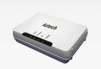 Modem Aztech Speedy sg aztech dsl705e dsl router