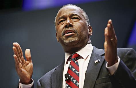 bed carson ben carson shattering stereotype about brain surgeons being smart new yorker article