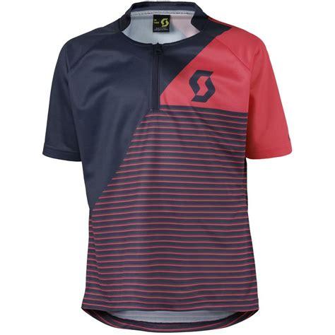 Yx Mukena Kid Pink Jersey progressive jersey sleeve backcountry