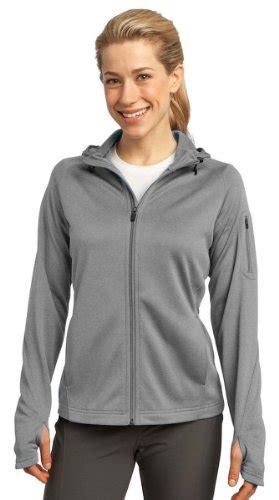 Jaket Ziper Grown sport tek s tech fleece zip hooded jacket fashion grow