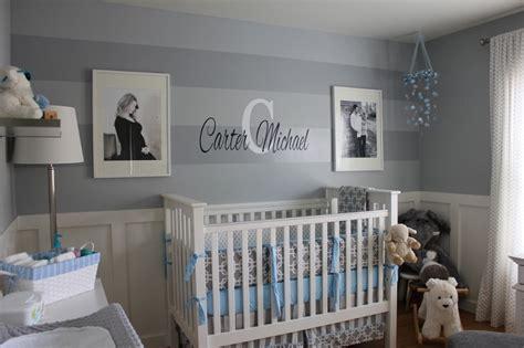 ordinario Soluzioni Per Camerette Piccole #1: camerette-piccole-bambini-neonati-parete-decorata.jpg