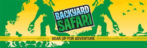 backyard safari patches backyard safari alexbrands com
