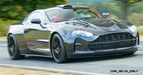 mansory aston martin mansory cyrus is fascinating carbon widebody for aston