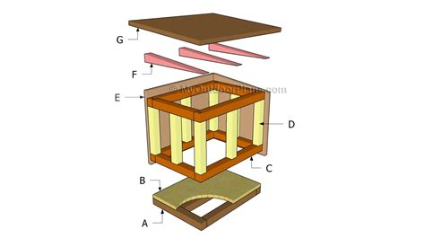 plans for cat house building plans for cat house home photo style
