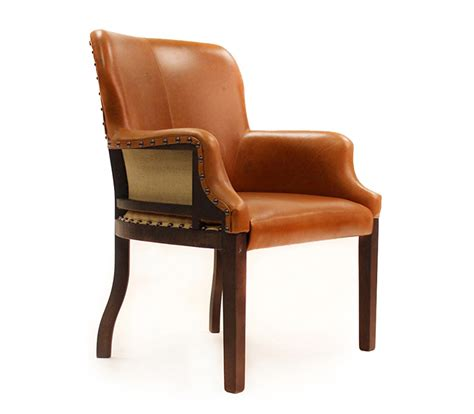 Chesterton Chair by Chesterton Canvas Armchair Style Matters