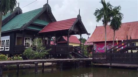 Permalink to Rumah Adat Kalimantan Utara